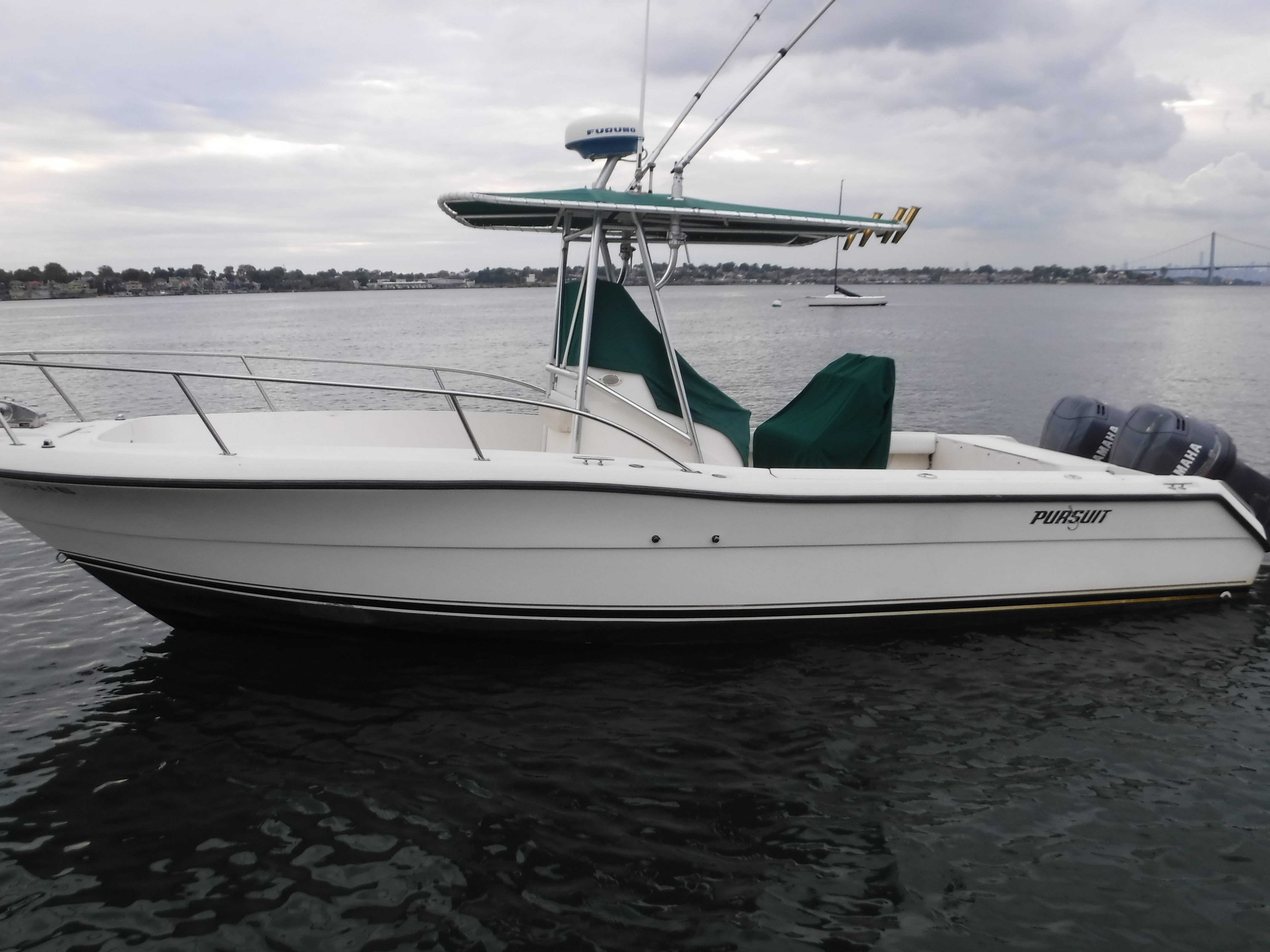 Boat Donation | SUNY Maritime College