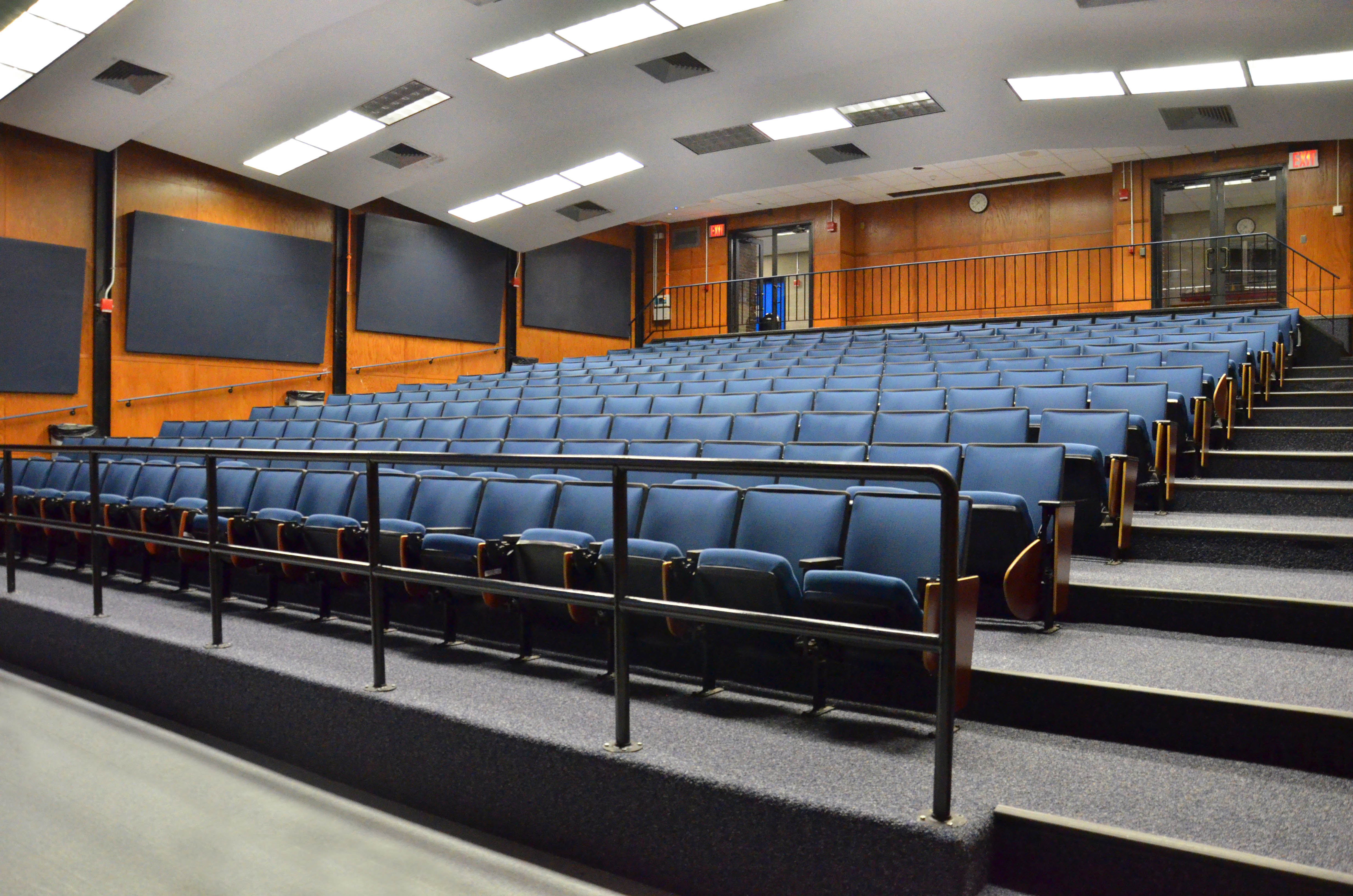 Science and Engineering Lecture Hall
