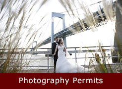 Photography Permits