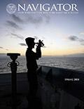 Navigator 2008 Spring Issue
