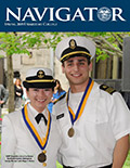 Navigator 2009 Spring Issue