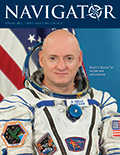 Navigator 2015 Spring Issue