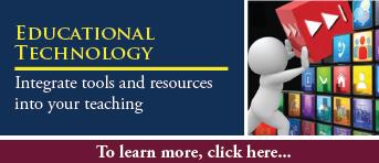 Educational Technology CTE